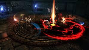 dungeon siege 3 split screen on dungeon siege iii co op