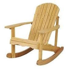 Living Accents Folding Adirondack Chair White by Adirondack Chairs Ebay