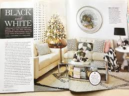 100 House And Home Magazines Better S And Gardens Christmas Ideas Tour