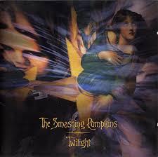 Smashing Pumpkins Albums by Ognetty U0027s Art Twilight