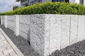 mur de separation exterieur mur mitoyen qui paie quoi habitatpresto