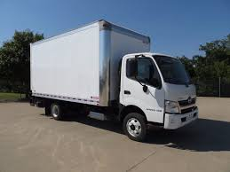 2018 New HINO 155 (16ft Box Truck With Lift Gate) At Industrial ... 2017 New Hino 268a 26ft Box Truck With Lift Gate Spring Ride 14 Ft Cube Rental Brooklyn Nyc Edge Auto Isuzu Npr Hd Diesel W 16ft Supreme Box 2000lb Waltco Tuck Away Trucks For Seattle Wa Dels Rentals Trailers Tif Group Home Moving Just Four Wheels Car And Van Completing Your Move In One Day Insider 2016 Nrr Cadian My Lifted Ideas Manila Forwarders Relocating Shipping Moving To The Philippines
