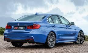 BMW 330d Sports Steptronic CARmag