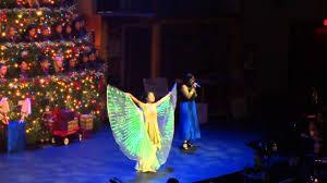Bellevue Baptist Church Singing Christmas Tree Youtube by 48th Singing Christmas Tree Broadway Church 8 Youtube