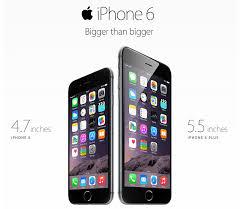 Apple iPhone 6 deals & Contracts Unlocked