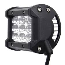 4 Inch 54W LED Flood Beam Car Offroad Truck Work Light DC 10-30V ... China High Intensity Bridgelux Led Truck Work Light Gf006z03 Pair Of New 7x6 54w Led Headlight Square Car Small 26 10w Offroad Auto Lamp Suv 700lm 240w Bar Boat Tractor 4x4 4wd Suv Lights For Trucks Jinchu Work Light Halogen Offroad Atv Truck Quad Flood Lamp 18w 6x 5 Inch 45w 3300lm 15x Leds Dc 1030v 4wd 7inch Spot Beam 36w Trucklites Signalstat Line Now Offers White Auxiliary Lighting 2pcs 10w Motorcycle Bicycle Spot 30 Degree Amazonca Accent Off Road