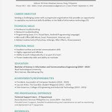 78 Awesome Photos Of Character Reference Resume Example Philippines