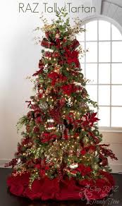 RAZ 2015 Decorated Christmas Tree Purchase Products At Trendy