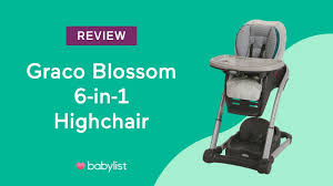 10 Best High Chairs Of 2020