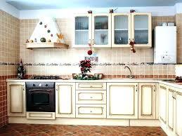 Kitchen Backsplash Designs With Oak Cabinets by Slate Tile Backsplash Ideas Unique Kitchen Ideas Pictures Brown