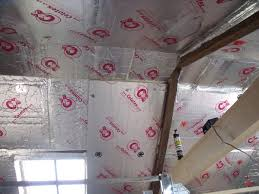 Insulating Cathedral Ceiling With Foam Board by Celotex Roofing U0026 Installing 50mm Celotex Insulation Boards