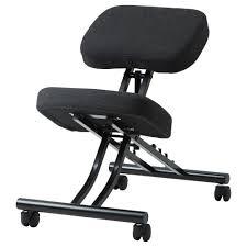 Ergonomic Kneeling Posture Office Chair by Kneeling Chair Ikea Reviews Chairs Ergonomic Amazon With Backrest