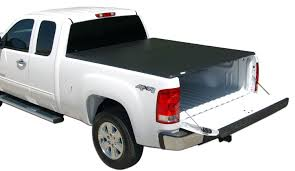 Amazon.com: Tonno Pro Tonno Fold 42-402 TRI-FOLD Truck Bed Tonneau ... Hawaii Truck Concepts Retractable Pickup Bed Covers Tailgate Bed Covers Ryderracks Wilmington Nc Best Buy In 2017 Youtube Extang Blackmax Tonneau Cover Black Max Top Your Pickup With A Gmc Life Alburque Nm Soft Folding Cap World Weathertech Roll Up Highend Hard Tonneau Cover For Diesel Trucks Sale Bakflip F1 Bak Advantage Surefit Snap