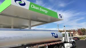 100 Fuel Trucks Clean Energy Offers 1 For With New CWI Engine