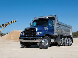 Freightliner 114SD Specifications | Freightliner Trucks