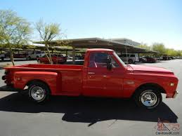 1970 GMC C10 5. 7L 350HP AUTOMATIC LONG BED FLAIRSIDE/STEPSIDE ... Hot Wheels Chevy Trucks Inspirational 1970 Gmc Truck The Silver For Gmc Chevrolet Rod Pick Up Pump Gas 496 W N20 Very Nice C25 Truck Long Bed Pick Accsories And Ck 1500 For Sale Near O Fallon Illinois 62269 Classics 1972 Steering Column Fresh The C5500 Dump Index Wikipedia My Classic Car Joes Custom Deluxe Classiccarscom Journal