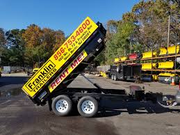 100 Dump Trucks For Rent Als Utility Flatbed And Cargo Trailers In West Berlin And