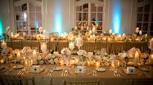 Phenomenal White And Gold Decorations Fordings Photo