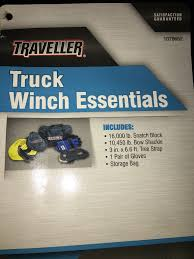 100 Truck And Winch Coupon Code Traveller Essentials On Clearance At TSC Tractor Supply