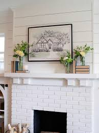 How To Put In A Gas Fireplace by Best 25 Decorative Fireplace Ideas On Pinterest Fire Place