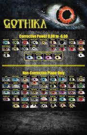 Halloween Contacts No Prescription by Blog U2014 Acuity Vision