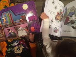 Twas The Night Before Halloween Book by The Best Halloween Books And Pajamas Momtrends