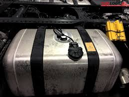 100 Truck Fuel Tank Tank Alarm Canlogic Solutions For Trucks AdBlue Emulators