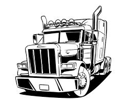 Semi Truck Truck 18 Wheeler 16 Wheeler 22 Wheeler Big | Etsy
