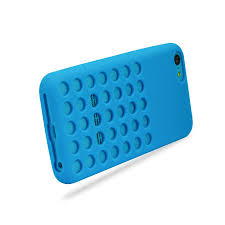 Case for Apple iPhone 5C Blue
