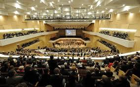 salle de concert lille inauguration de l auditorium de lille nouvelle donne compte