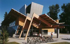 100 Patkau Architects Home