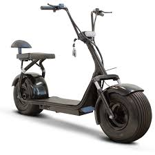 EWheels EW 08 Fat Tire Electric Scooter