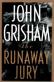 The Runaway Jury John Grisham Books
