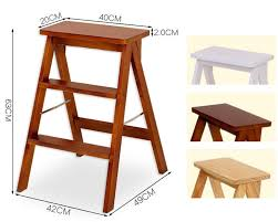 Wood Step Stool Wooden Folding For Adults Kitchen Solid Up Ladder ... Folding Step Stool Plans Wooden Foldable Ladder Diy Wood Library Top 10 Largest Folding Step Stool Chair List And Get Free Shipping 50 Chair Woodarchivist Costzon 3 Tier Nutbrown Cosco Rockford Series 2step White 225 Lb Vintage Reproduction Amish Made Products Two Big With Woodworkers Journal Convertible Plan Rockler Kitchen Lj76 Advancedmasgebysara 42 Custom Combo Instachairus Parts Suppliers Detail Feedback Questions About Plastic