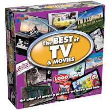 Best Of TV And Movies Board Game Review