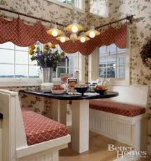 Kitchen Booth Ideas Furniture by 190 Best Kitchen Ideas Images On Pinterest Banquette Seating