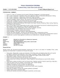 Sample Qa Resume Marketing Project Manager Employee Termination Letter Template Click Here