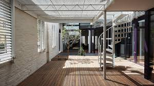100 Warehouse In Melbourne Andrew Maynard Architects Warehouse Becomes A Home News
