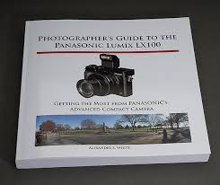 Paperback LX100 Guide Book On Sale Now