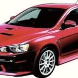 三菱・ランサーエボリューション, 三菱自動車工業, 三菱・ランサー, 三菱・パジェロ, 益子修