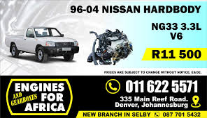 Used Nissan Hardbody VG33 3.3L V6 96-04 Engine FOR SALE | Junk Mail Used Caterpillar C13 Truck Engine For Sale Kcb29319 Dd Diesel 10 Best Trucks And Cars Power Magazine Pickup You Can Buy For Summerjob Cash Roadkill Used 1994 Cummins N14 Celect Truck Engine For Sale 910 Engines Heavy Duty Truck Engine With Vironmental Cservation Fuel 2006 Isx In Fl 1057 1989 Detroit 8v92 Silver 475hp 1681 Gmchev Hd 350 Assembly 359223 One Used Dodge Cummins 59 6bt