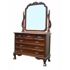 Wayfair Dresser With Mirror by Get Decked Up With A Dresser With Mirror Big Furniture Ideas