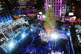 Rockefeller Christmas Tree Lighting 2016 by Best Christmas Trees In America 11 Unique Attractions Bravo Tv