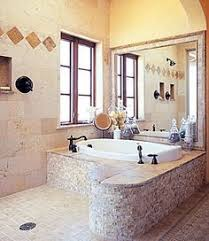 Tuscan Decorative Wall Tile by Tuscan Architecture Tuscan Style Bathrooms Design Ideas