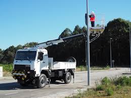 100 Shunting Trucks TRail KT Lneas Areas Y Catenaria Y Maniobras Uromac