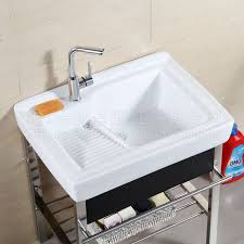 Laundry Room Sink With Built In Washboard by 25 Best Laundry Room Sink Images On Pinterest Laundry Rooms