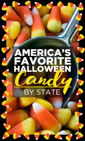 Best Halloween Candy by Best Halloween Candy By State See What Mass Voted Alt 92 9 Boston