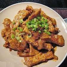 recette cotes de porc chinoises toutes les recettes allrecipes