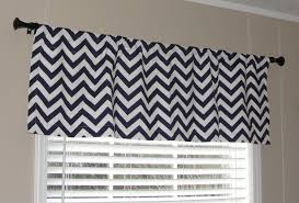 Pottery Barn Curtains Blackout by Curtains Fill Your Home With Pretty Chevron Curtains For