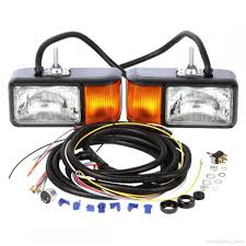 Truck-Lite-Truck-Lite 2 Bulb 4 X 6 In. Rectangular Universal ... Trucklite Headlights And Fog Lights For Jeep Jk Fog Truck Lite Led Headlight 270c Trucklite Launches Model 900 A Full Rear Lamptrucklite 7 Round Review Better Generation 2 Phase 4x4ovlander 27291c Driver Side Chrome Trucklites Cversion Wranglers Headlights Standard On Intertionals Prostar Auxiliary Light 80275